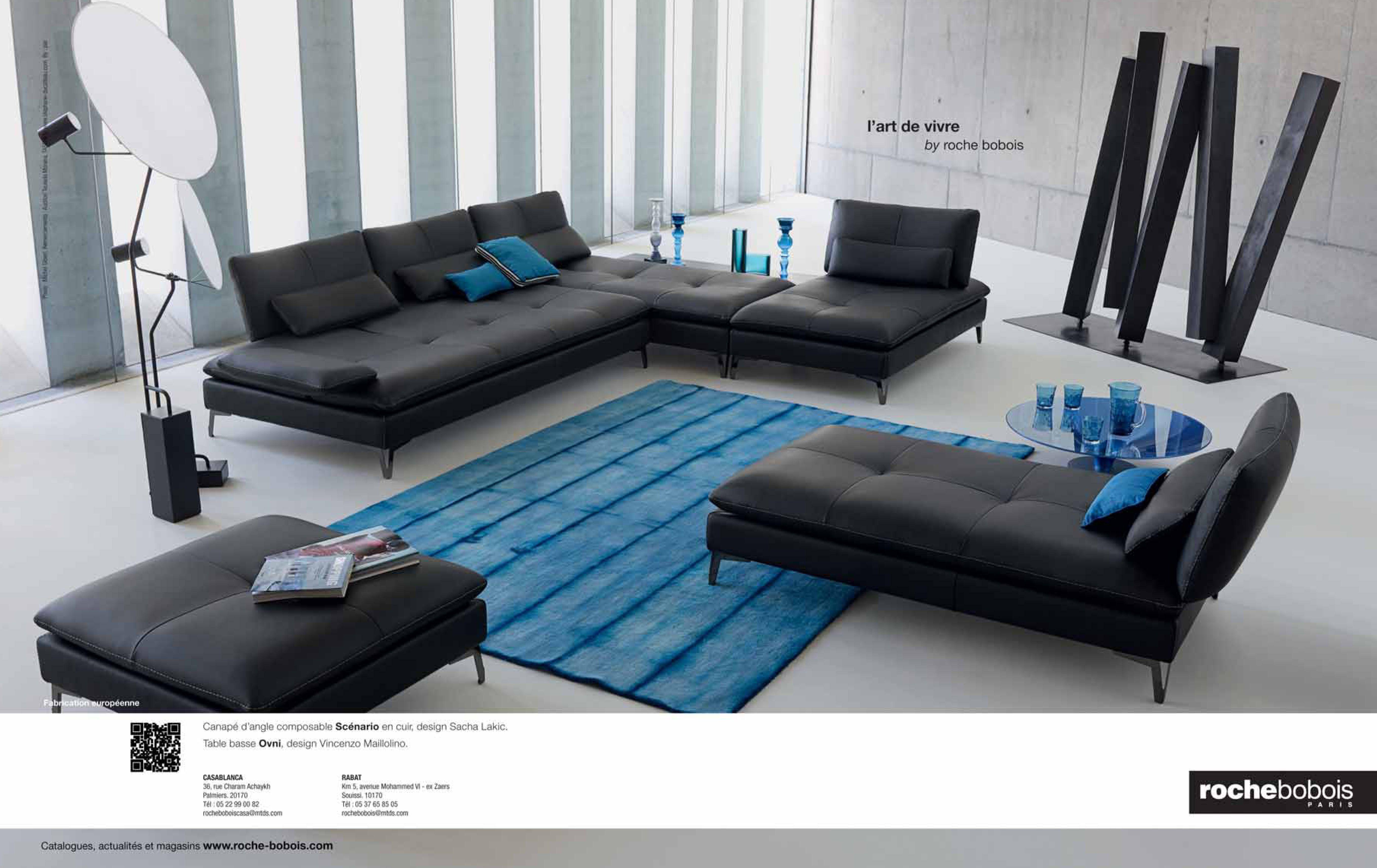 Roche Bobois Dans Id Prestige 16 Modern Patio Furniture Sofa Design Contemporary Furniture