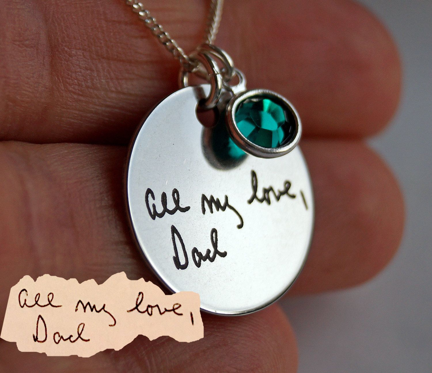 Personalized Engraved Gift