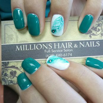 Photos For Millions Hair Nails Yelp