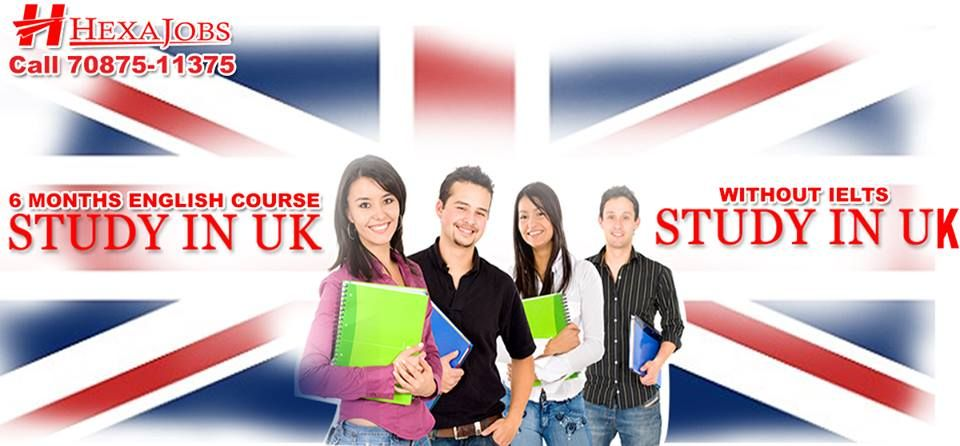 Short-Term Study Visa in UK COURSE:-ENGLISH COURSE DURATION:- 6 MONTHS PROCESS TIME:-25-45 DAYS BANK STATEMENT:-8 LAC REQUIRED FOR MORE INFORMATION PLEASE CALL US AT 70874-36445,98885-99436
