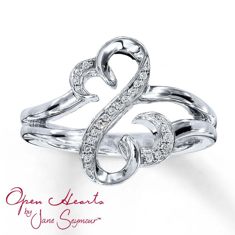 afb20e6d7 Kay Jewelers. Kay Jewelers Amazing Boyfriend, Boyfriend Stuff, Open Heart  ...