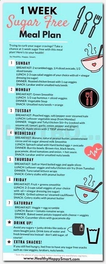 ricette sane di perdita di peso