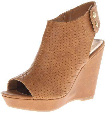6d1ac0e26645d Amazon.com: Madden Girl Women's Kain Wedge Sandal: Shoes | All mine ...