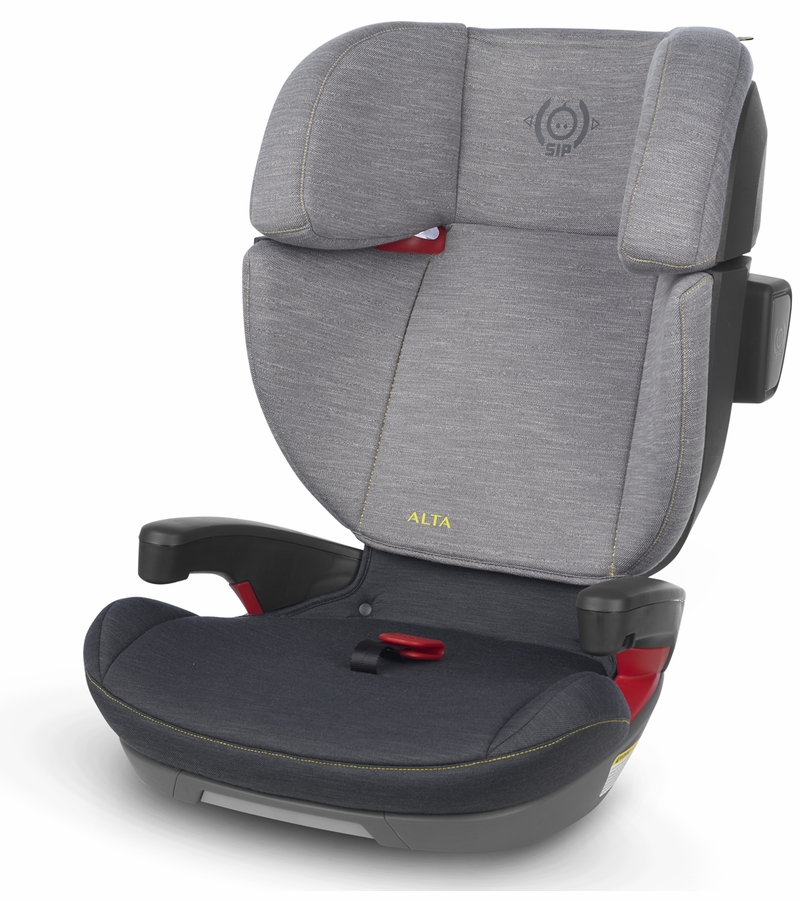 UPPAbaby 2020 Alta Belt Positioning Booster Seat