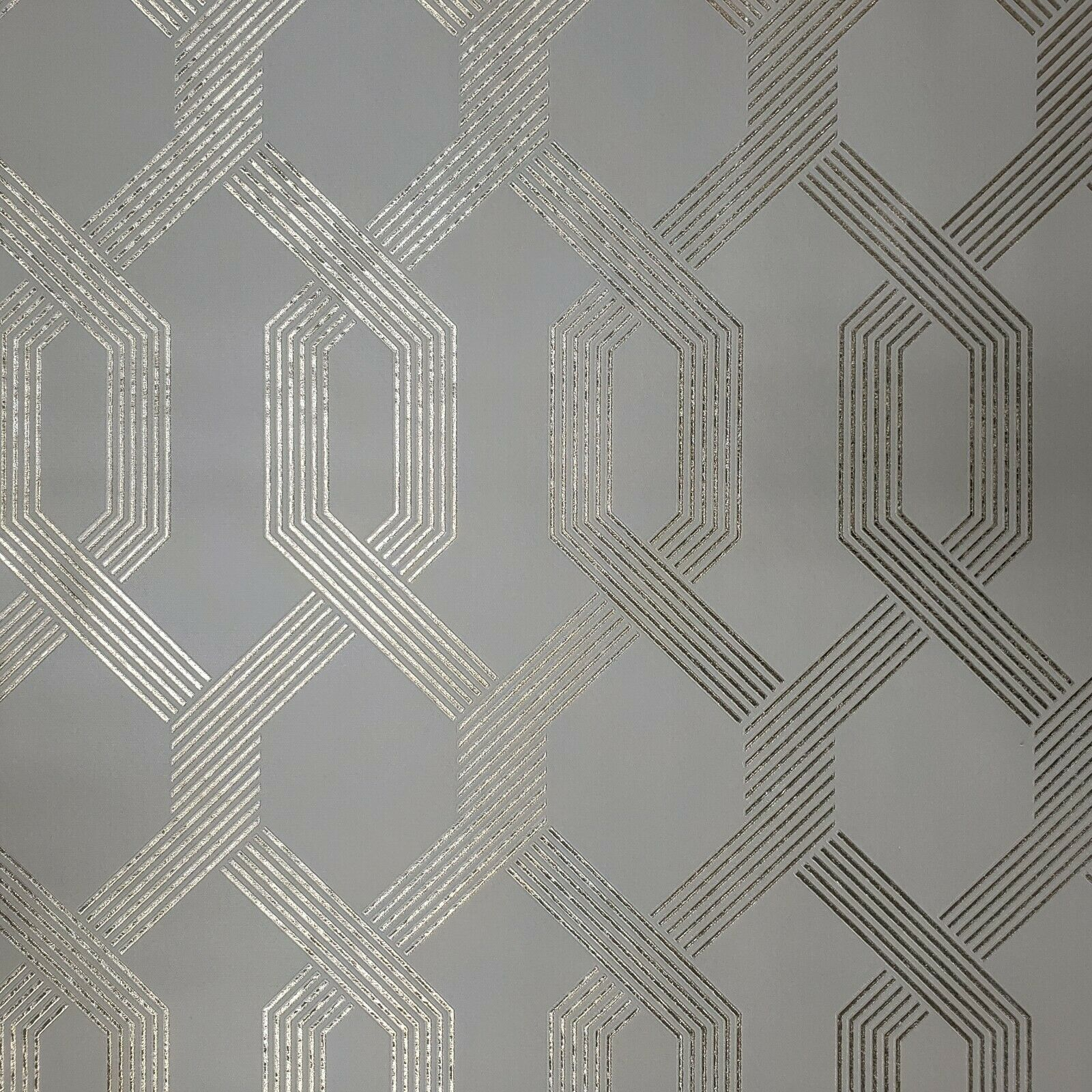 Details About Y6221205 Viva Lounge York Mid Century Contemporary Dark Beige Gold Wallpaper 3d Gold Wallpaper Geometric Shapes Wallpaper Contemporary Geometric Wallpaper