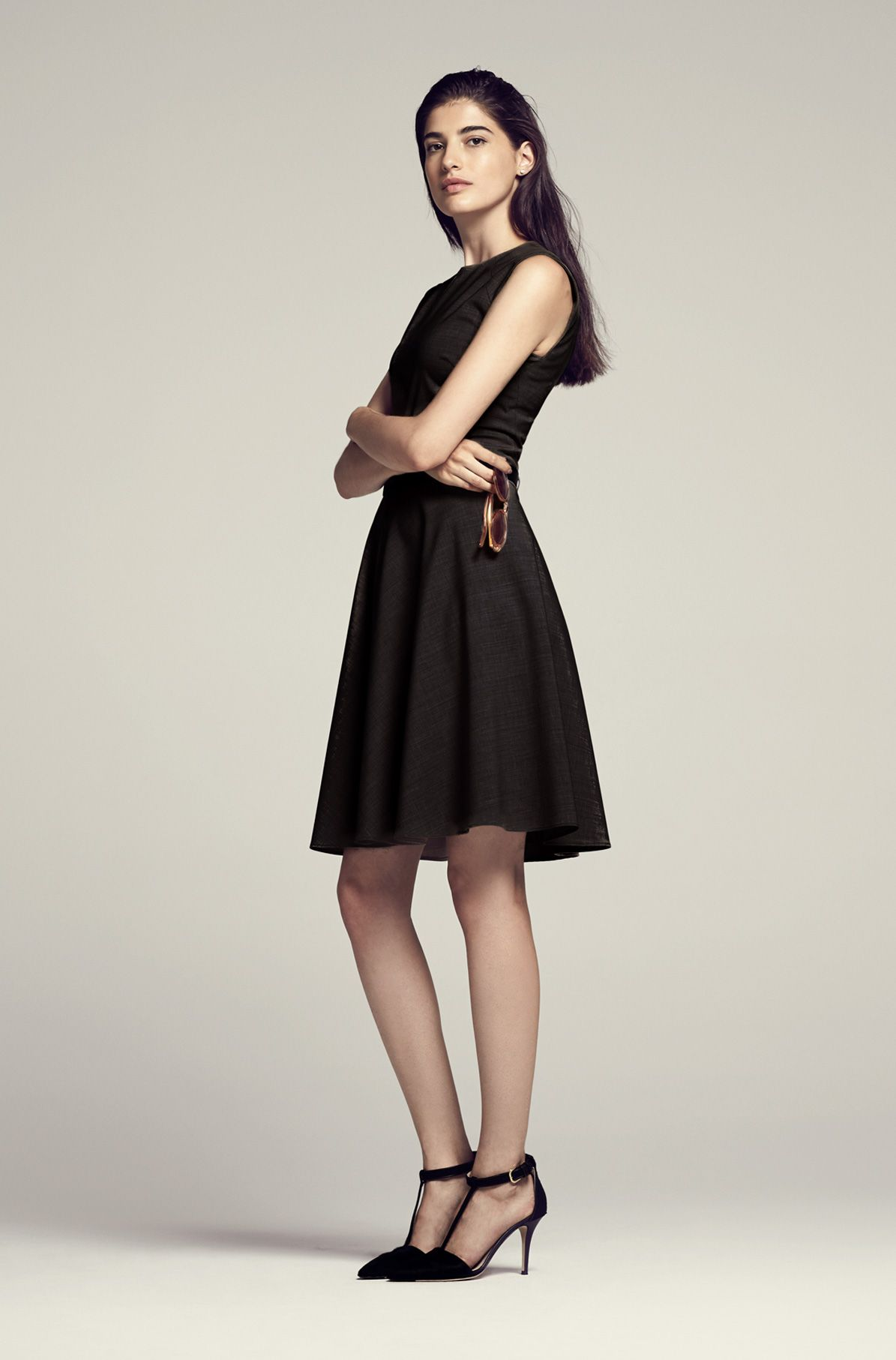 7cdee29bdb Black Work Dresses  9 Options for the Office and Beyond. 15 LBDs to wear to  work