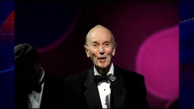 LA Television Newsman Stan Chambers Dies At 91