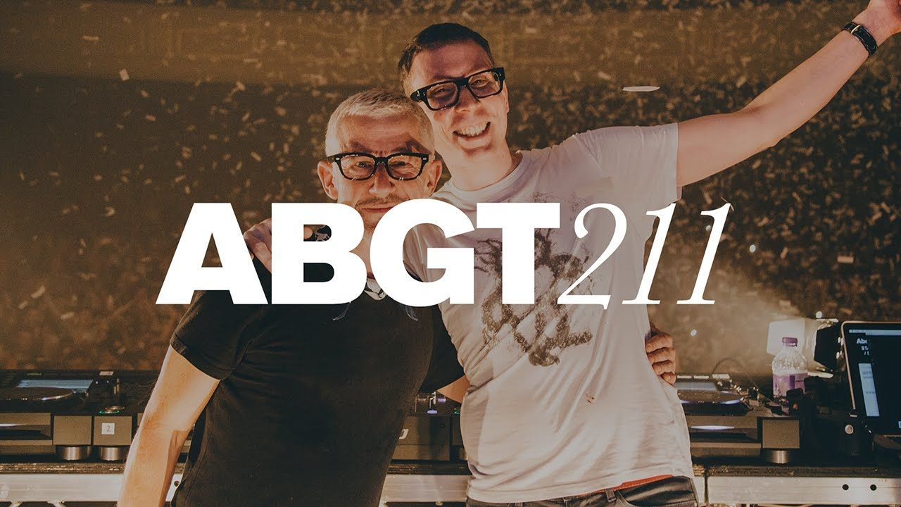 Group Therapy 211 with Above & Beyond, James Grant & Jody Wisternoff