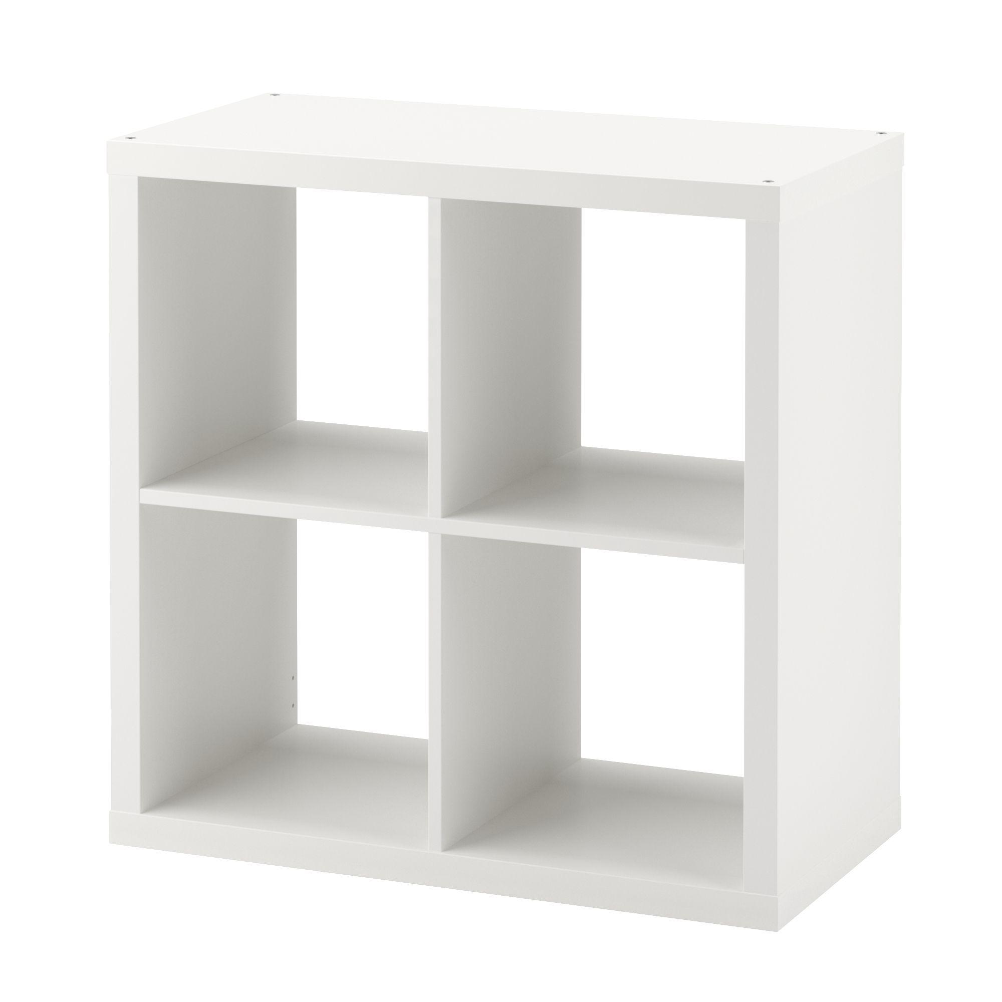 Kallax Shelf Unit White Ikea Ikea Kallax Shelving Kallax