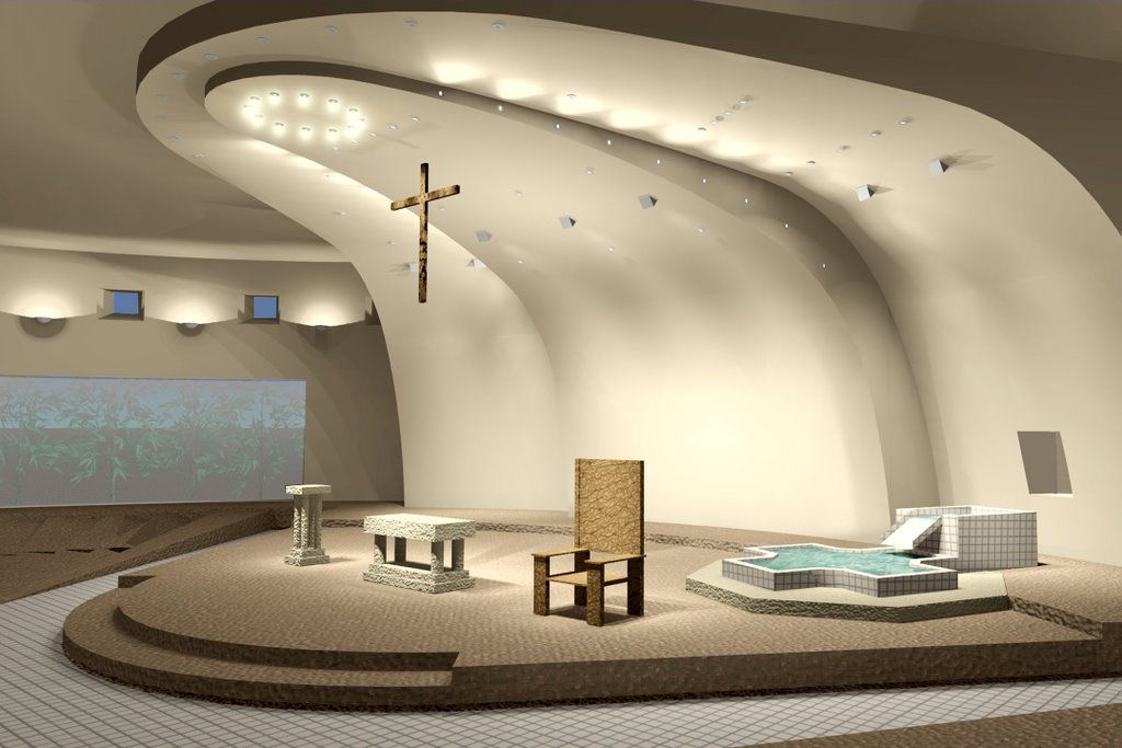 1000+ Images About Church Design On Pinterest | Eero Saarinen
