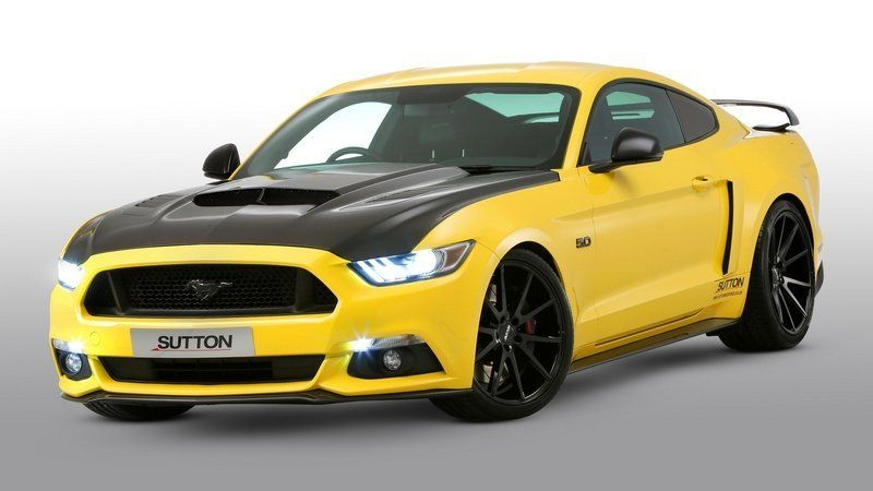 2019 Ford Mustang Cs700 Price Ford