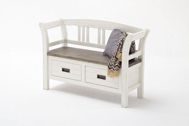 Sitzbank Blance Ii Flur Furniture Garden Furniture Wood Home Decor