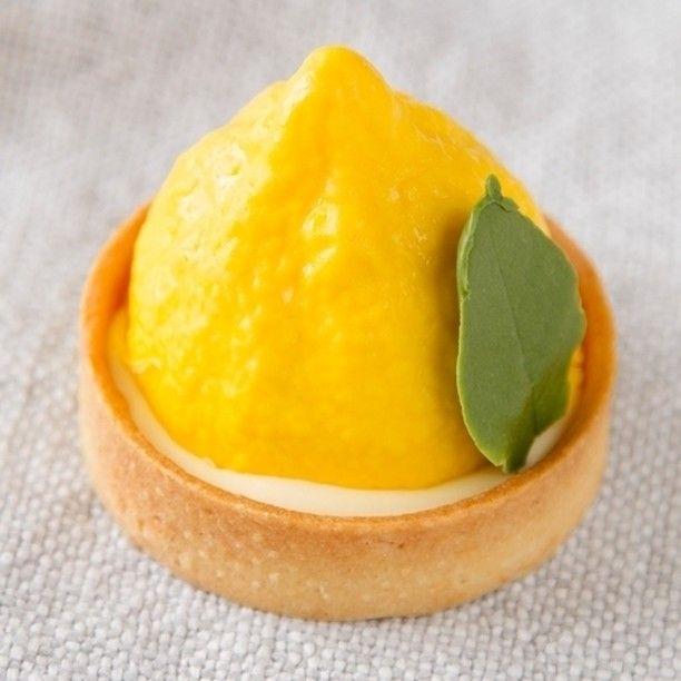 ¿Aún no has probado la nueva tartaleta de limón? Es tan deliciosa como bonita. #Pastelería #Postre #Dessert #PasteleríaHofmann #Hofmann #EscuelaHostelería #Barcelona