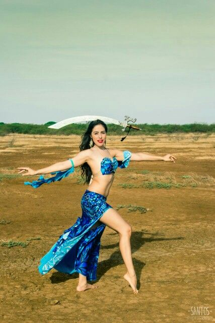 Agustina Ruiz Arrechea #panama #bellydance #angynajla #aranajla