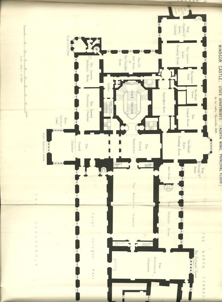 Royal Interiors Part Ii Architectural Floor Plans Floor Plans Apartment Floor Plan