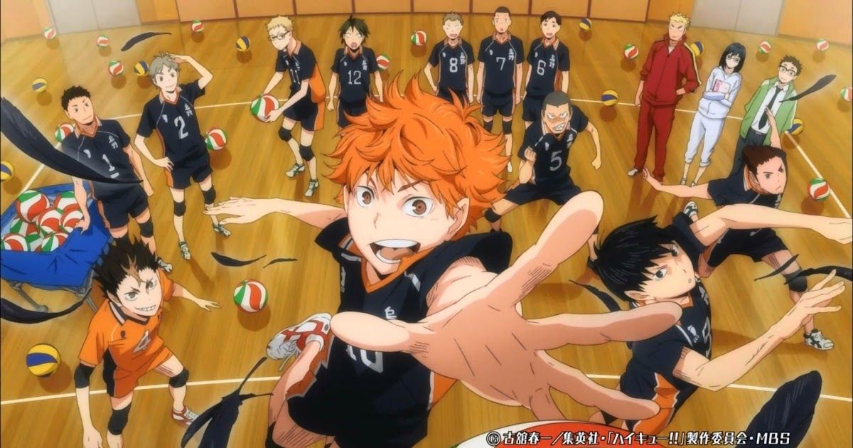Languages Hd Wallpapers Download Live Wallpapers Look Spectacular Thanks To Top Notch Hd Quality And Great Animation In 2020 Haikyuu Characters Haikyuu Haikyuu Anime