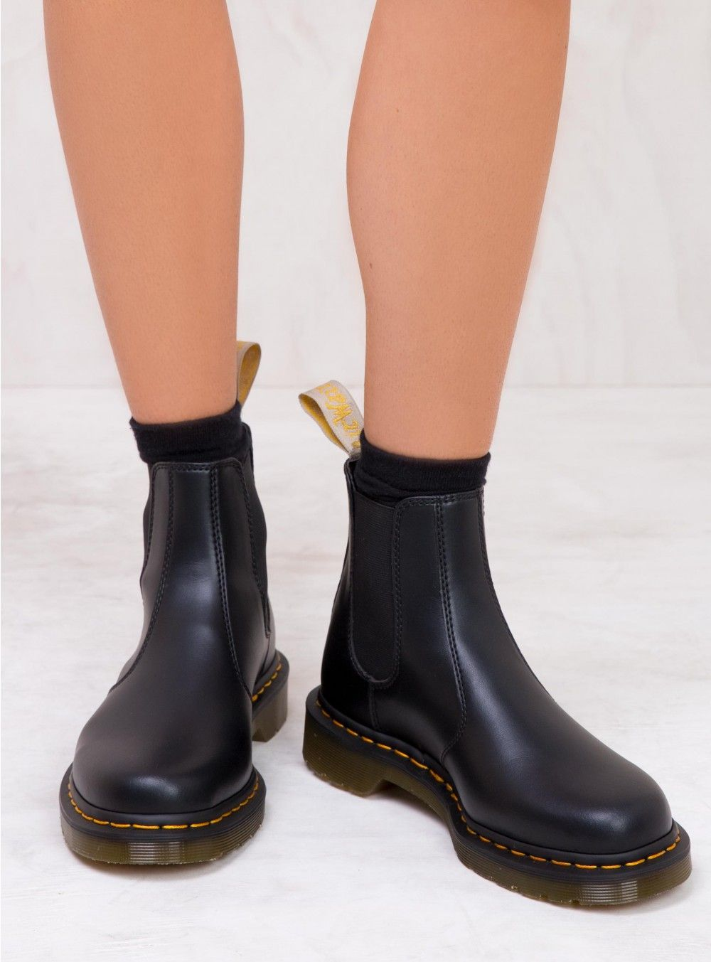 customers first soft and light choose authentic vegan chelsea boots dr martens