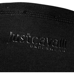 Photo of Just cavalli Tshirt men, cotton, black Just Cavalli