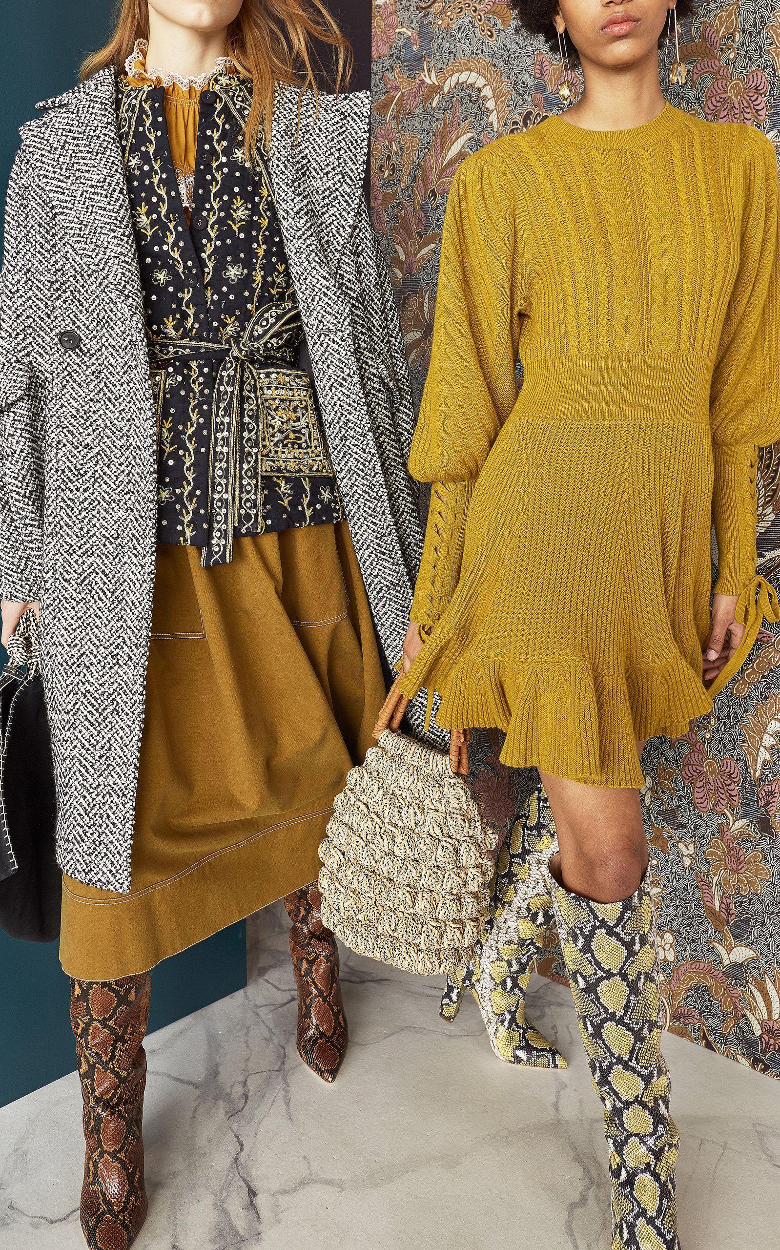 Indira Embroidered Linen-Cotton Blend Vest By Ulla