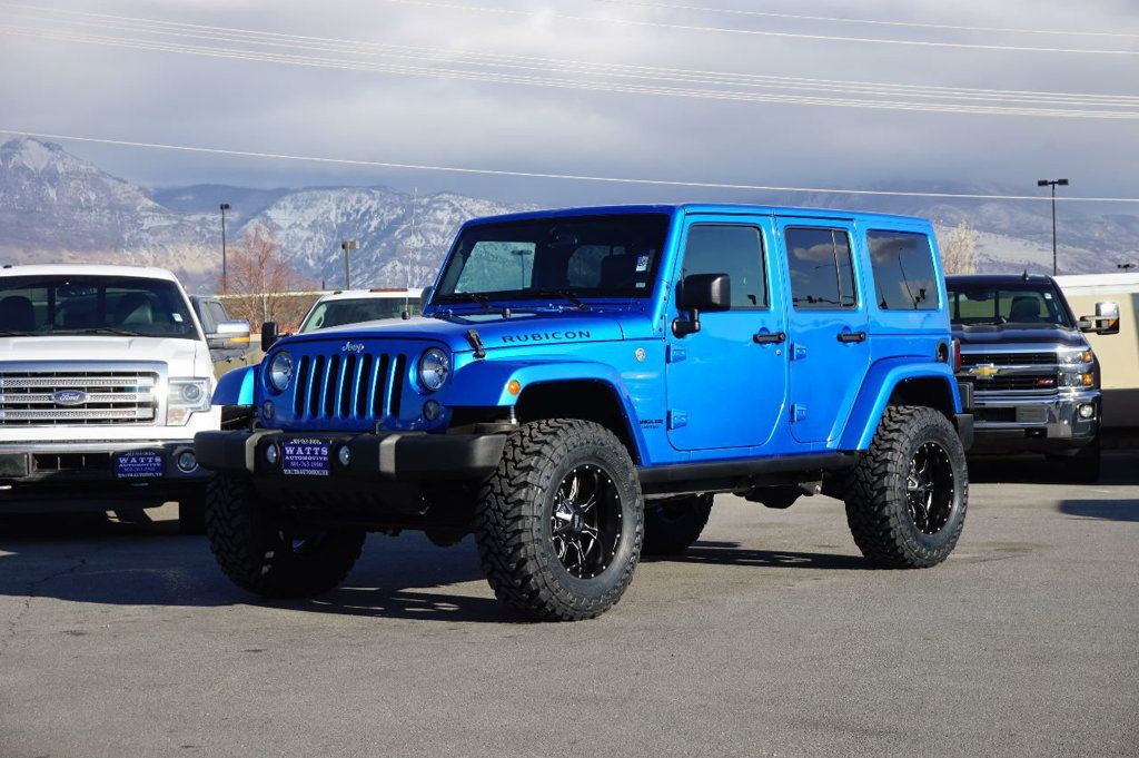 Image result for jeep wrangler unlimited sahara hydro blue