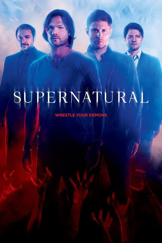 Watch Series Community Watch Supernatural Online Com Imagens