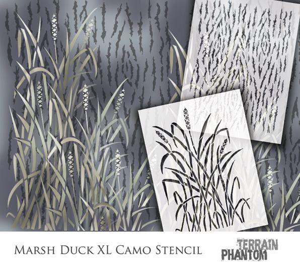Camo Stencil Camo Stencil Patterns Browse Patterns