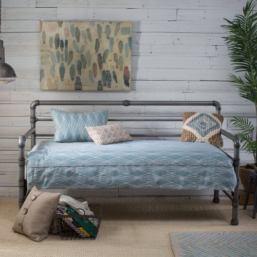 Belham Living Emerson Pipe Daybed - Daybeds at Hayneedle - Daybed Images