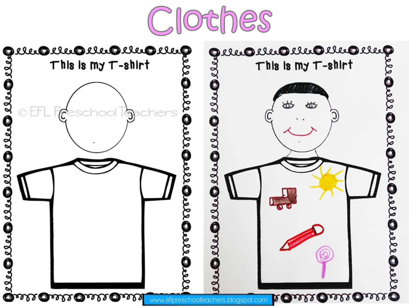 Esl Clothes Worksheet 4 It Is Always Fun To See What The