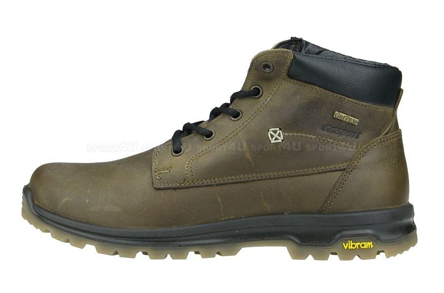 Buty Trekkingowe Grisport Wloskie Vibram Skora 43 7257751267 Oficjalne Archiwum Allegro Boots Hiking Boots Shoes