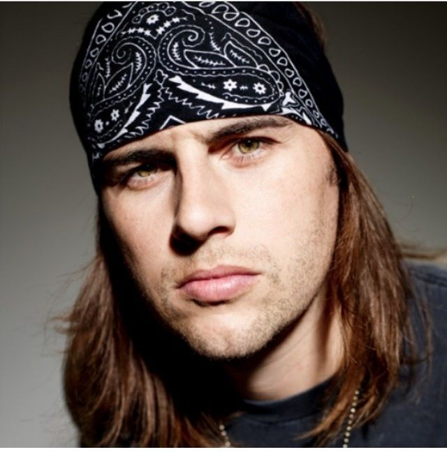 M Shadows Matt Sanders Avenged Sevenfold The New Look Of A7x For