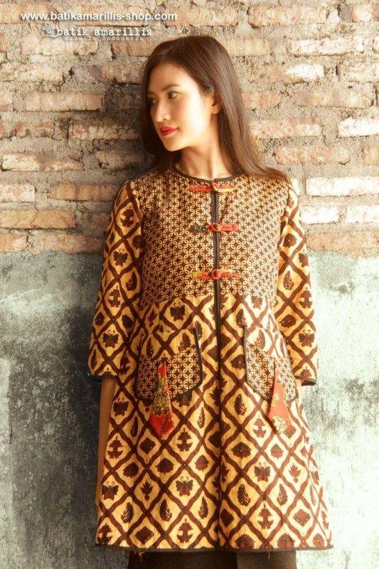 91266a4391345df636d418d6c4c4cce0.jpg 533u00d7800 pixels | Fashion | Pinterest | Kebaya Batik dress ...