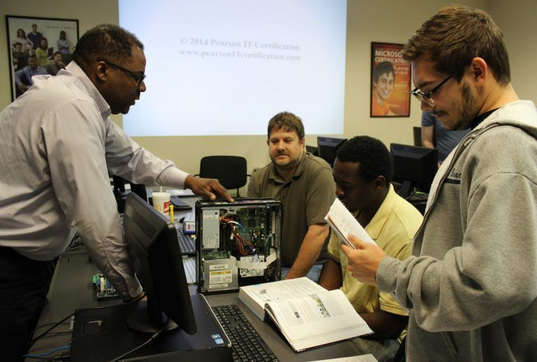 Learning and Enrolling in CompTIA courses Can Boost up