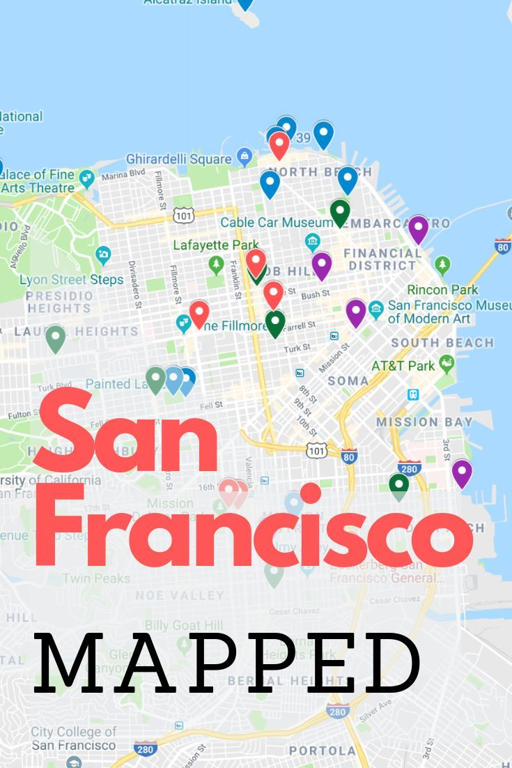 San Francisco Attractions Map (Interactive) | USA | San ... on arcadia map, lodi map, chicago map, berkeley map, california map, vacaville map, costa mesa map, los angeles map, bakersfield map, richmond map, redlands map, glendale map, pleasanton map, union city map, sunnyvale map, newark map, yuba city map, sherman oaks map, bloomington map, golden gate state park map,