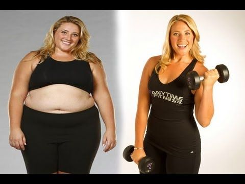 Woman Sued For Being Too Fat