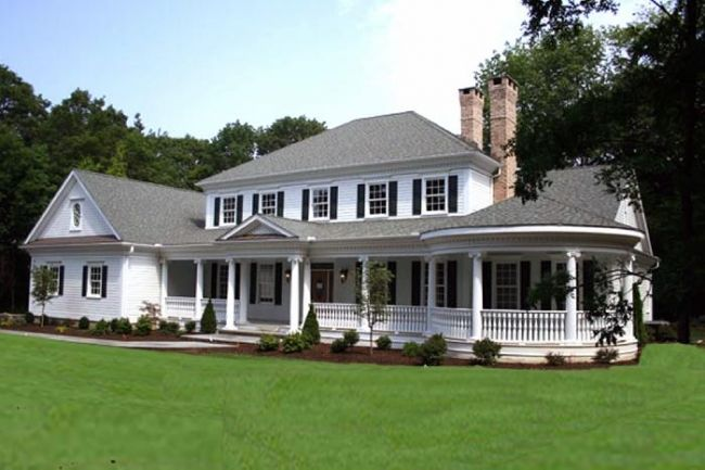 William E Poole Designs St Francisville Country House Plans Country House Plan Farmhouse Plans