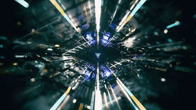 CHAMBER #abstract #art #tech #c4d #cg #cinema4d #octane