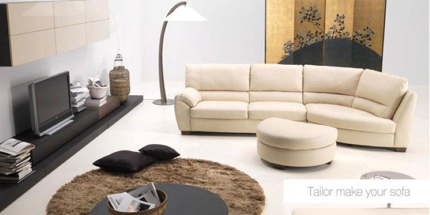 Wohnzimmer Sofa Möbel Von Natuzzi