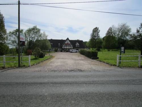 La Grande Bruyere Touffreville This Hotel Is Located Inland The Lower  Normandy Region, 15 Km From Cabour And The D Day Beaches. It Has An Outdoor  Swimming ...