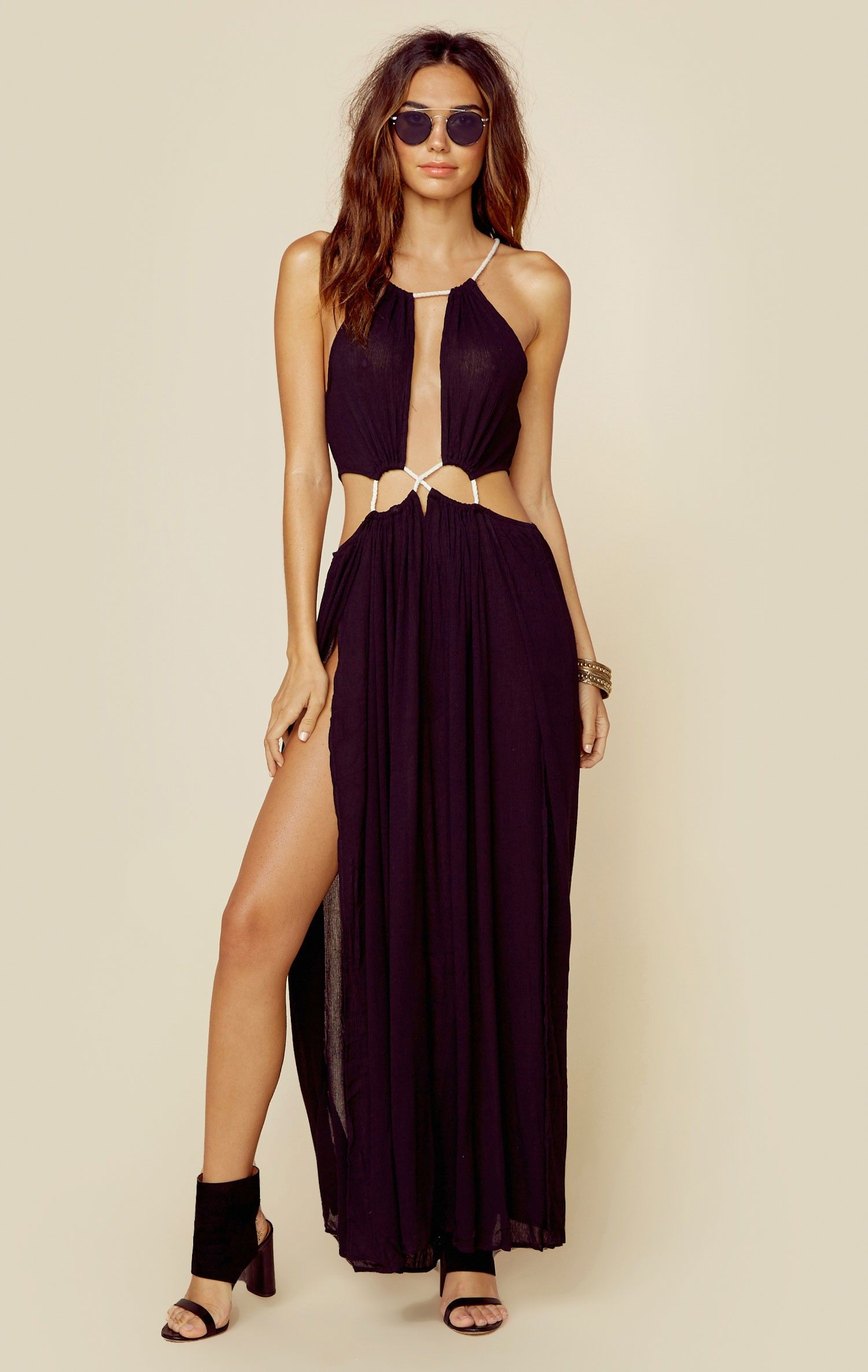 0d1fb71e12f7 Palm springs maxi dress