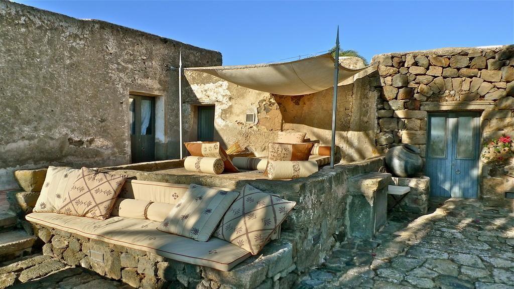 CASA NIKà   Pantelleria - shabby