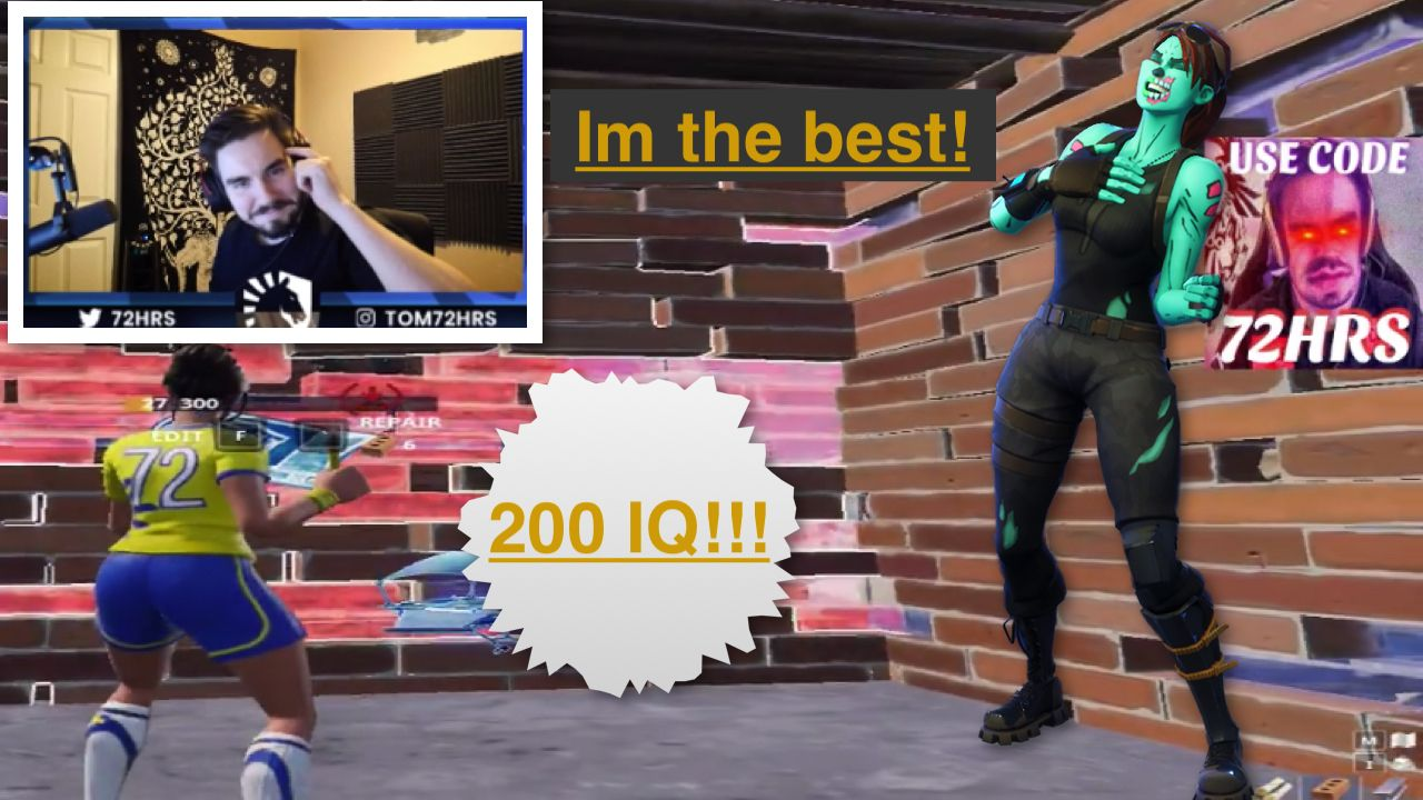 Pin by Fortnite Pro Scene on https://www.youtube.com ...