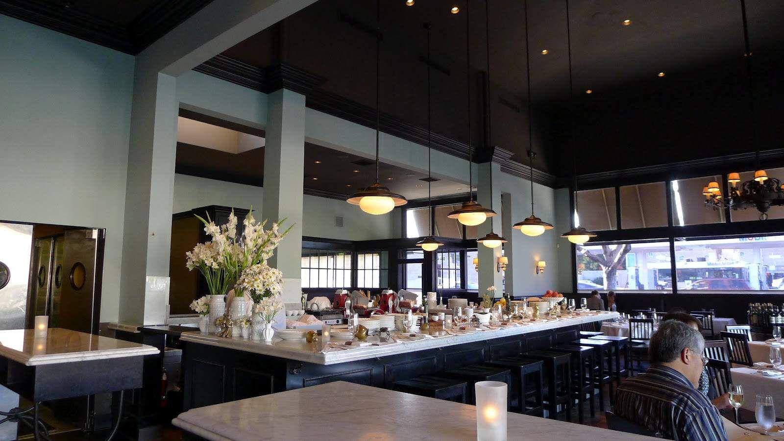 The 25 Best Italian Restaurants In America Los Angeles Restaurants Osteria Mozza Best Italian Restaurants