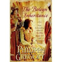 I have read all of Philippa Gregory's books except for her newest one...I love the history in all of them!