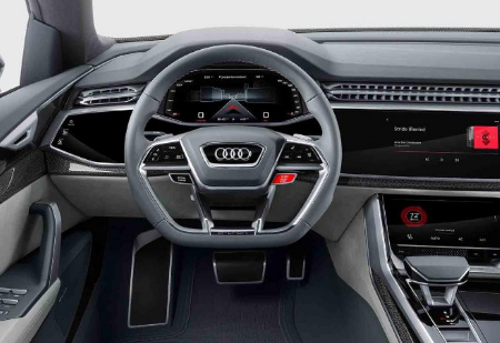2020 Audi Q9 Redesign, Release Date, Review, Price (With ...