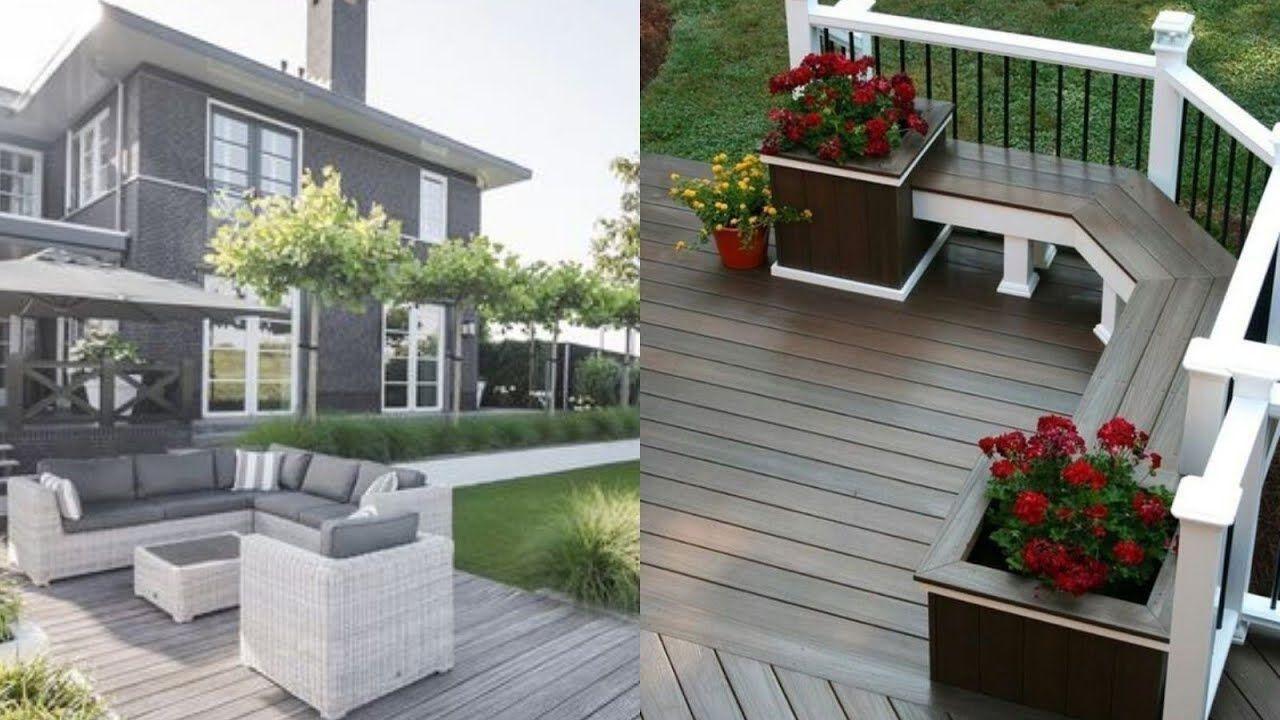 Fantastic Luxury Garden Decor Ideas Youtube Luxury Garden