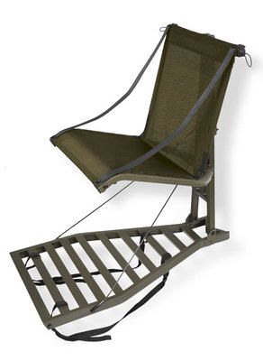 Millennium M100 Hang On Fixed Position Deer Hunting Tree