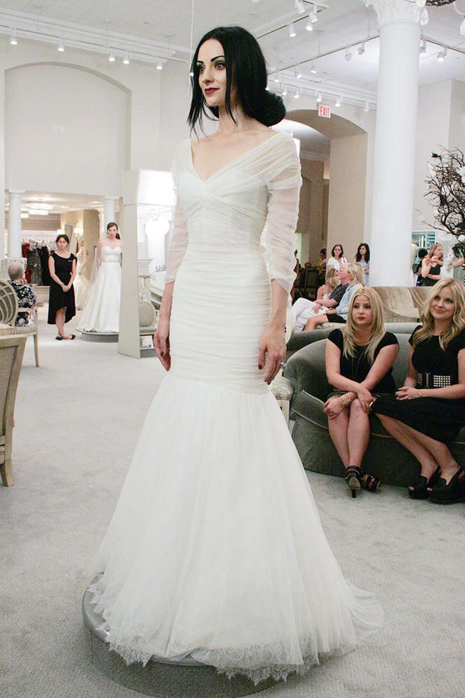 Say Yes to the Dress | Abigail\'s Bridal | Pinterest | Watch full ...