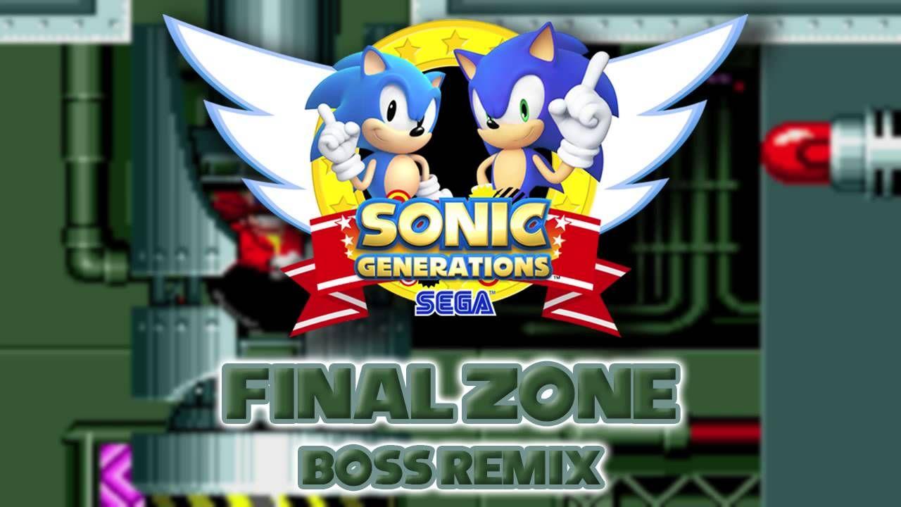 Sonic Remix
