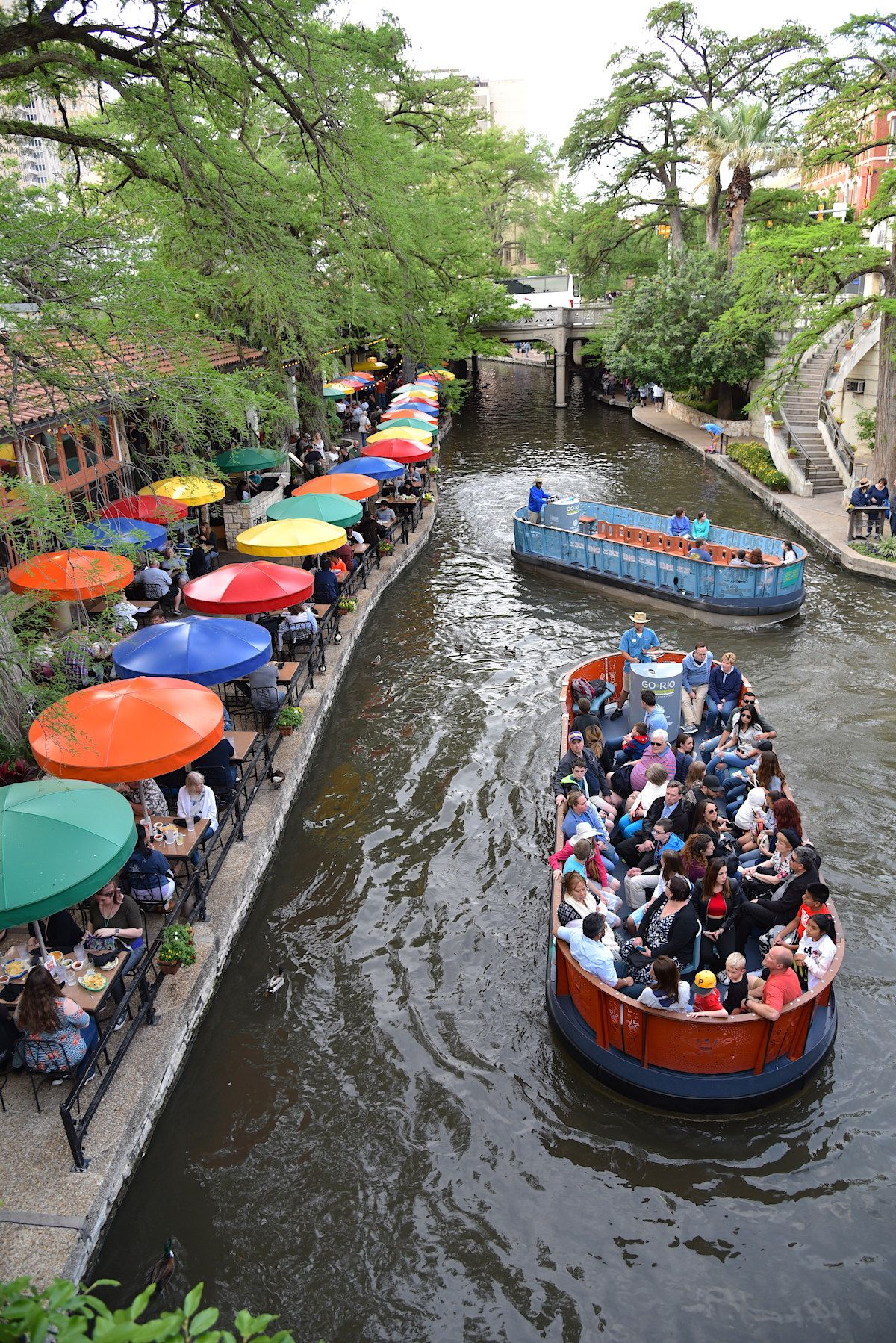 Every Tuesday Is Downtown Tuesday Come Downtown And Park For Free At Any City Operated Garage San Antonio River Best Places To Travel Best Places To Vacation