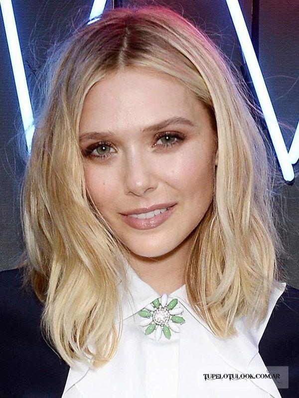 Llegan las tendencias de tu pelo 2016 melenas - Corte de melenas ...